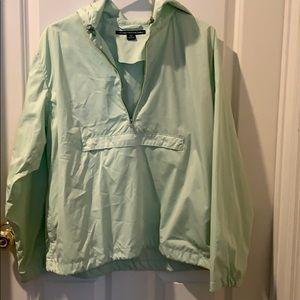 Vintage Ralph Lauren Pullover Golf jacket size M